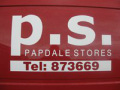 Papdale Stores